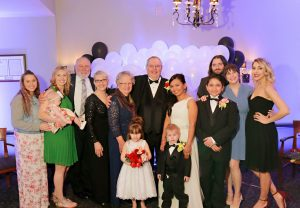 Tom Mckay wedding